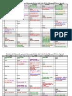 Kalendar Uloh 18-19