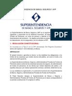 Superintendencia de Banca