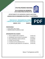 Practica de Ingenieria Electrica y Electronica 2