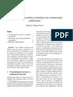 Sousa Danielle Marketing Comunicacao