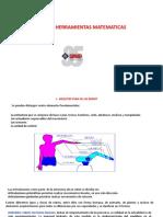 Unidad II.- Htas Matematicas del Robot.pptx