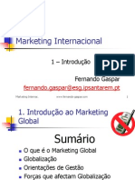 Marketing Internacional 1