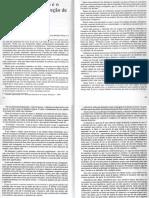 Letra Freudiana - Obsessivo e Desejo Do Analista