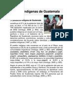 Pueblos indígenas de Guatemala.docx