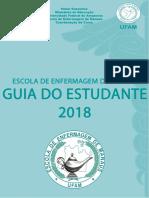 EEM - Guia Do Estudante 2018