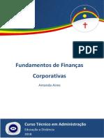 Caderno ADM_Fundamentos de Finanças Corporativas_2018.2_ETEPAC PRONTO_29!08!18