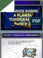 PTR0101 - Estudos Sobre a Planta Topografica 2-2 v2016