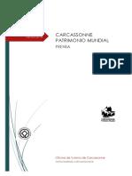 CARCASSONNE PATRIMONIO MUNDIAL