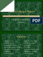 trabajo de cultura clásica francisco burgos ramos