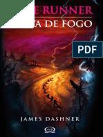[Maze Runner 2]Prova de fogo - James Dashner.epub