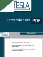 Conversao e Reciclo 1