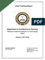 Full Training Report 77