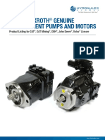 Hg Rexroth Program Productlisting Web