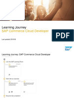 SAP Commerce Cloud Developer_2018-08