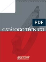 Catalogo - Retentores - Sabo