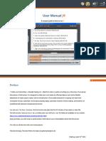f4 User Manual