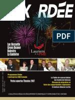 Vox RDÉE no.11 (Hiver 2007-2008)