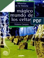 Campos Viviana El Magico Mundo de Los Celtas