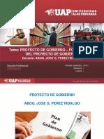 006.- Proyecto de Gobierno (1)