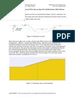 seepage numerical | Civil Engineering | Continuum Mechanics