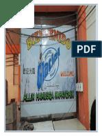 ANALISIS DEL PRODUCTO DE LA EMPRESA GLACIAL HUANCAYO