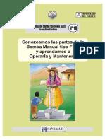 Manual de capacitacion  JASS N°10