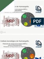 Programacion de Precesos Productivos UNIDAD 3