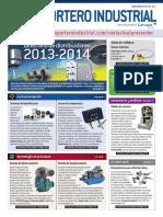 Reportero Industrial Abril2013