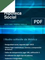 Presentacin Hipoteca Social Version Oficial