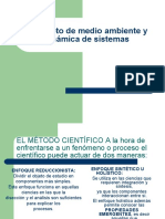 inteligencia ambiental