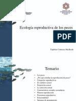 Ecología Reproductiva de Los Peces