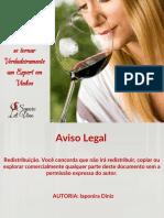 4 Pilares Para Expert Em Vinhos