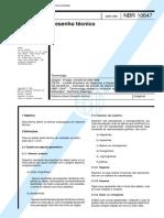 12-NBR 10647 - Desenho Tecnico.pdf