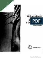 O Surrealismo - Capítulos I e IV