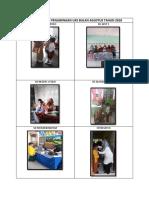 Foto Kegiatan Penjaringan Uks Bulan Agustus Tahun 2018