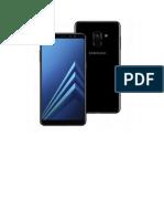 celular samsung ótima opção.docx