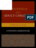 Pedophilia and Adult-Child Sex- Stephen Kershnar.pdf