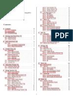 Algorithm Cheat Sheet