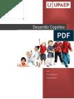 El Desarrollo Cognitivo y La Inteligencia Ccesa007
