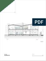Secciones arquitectónicas