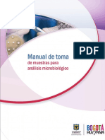 Manual Toma de Muestras Clinicas Final