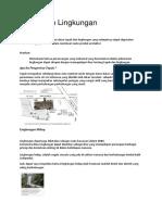 Tapak dan Lingkungan.docx