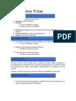 Curriculum Vitae de Mario Murcia egresado UNAH Original.pdf