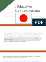 Sistema Educativo Japonés y Su Estructura
