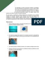 Practica 6 Discusión Objetivo y Conclusiones