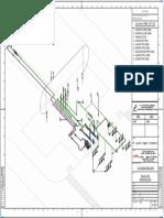 061a.p&Id System Lpg (Denah Pipa Gas Lpg) STANDARD PIPING INSTALLATION