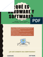 Qué Es Hardware y Software