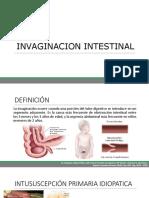 Invaginación Intestinal RyD 1