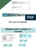 Aula 11000 - Circuitos magnéticos