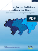 Livro Avaliacao Politicas 2